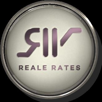 Brigid Reale Jace Reale Voice Actors Logo